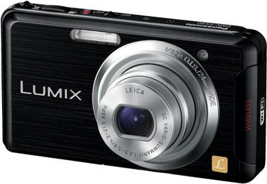 LUMIX DMC-FX90