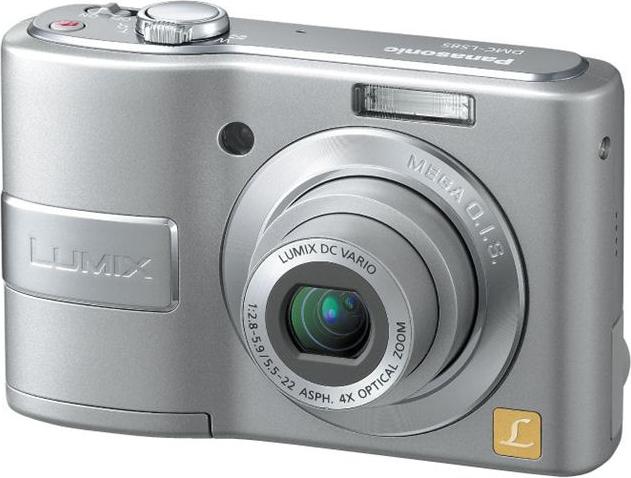 LUMIX DMC-LS85