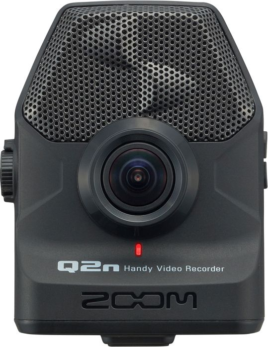 Handy Video Recorder Q2n [ブラック]