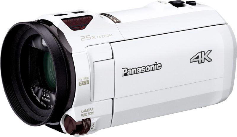 パナソニック HC-VZX990M