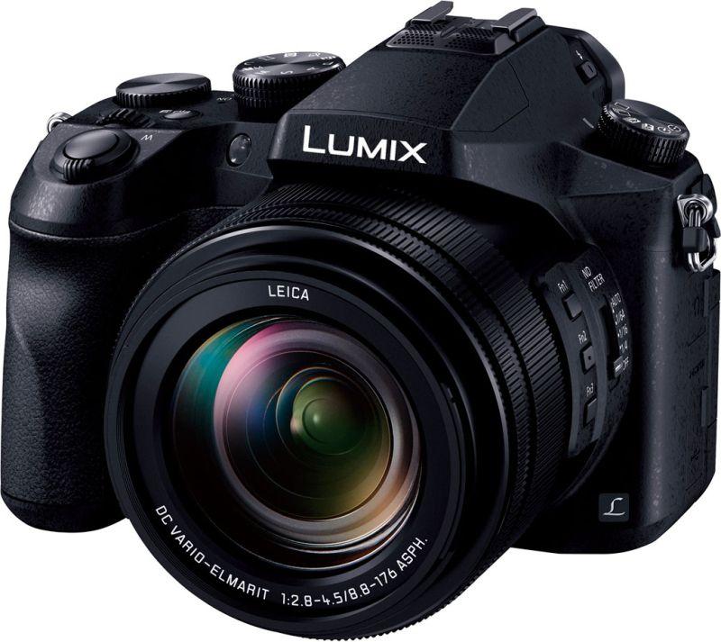 LUMIX DMC-FZH1