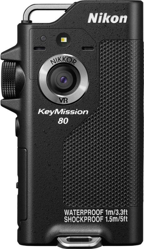 KeyMission 80