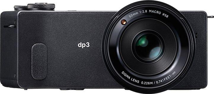 SIGMA dp3 Quattro LCDビューファインダーキット