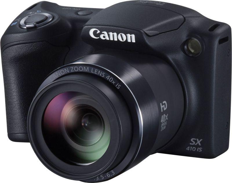 PowerShot SX410 IS