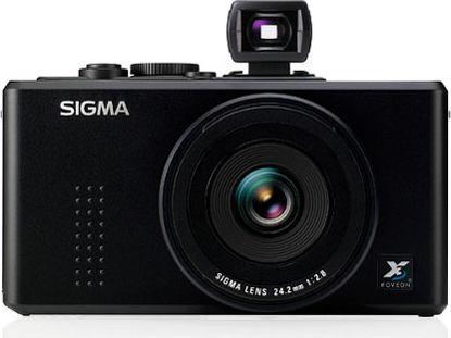 SIGMA DP2x ビューファインダーキット