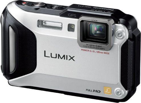 LUMIX DMC-FT5