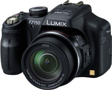 LUMIX DMC-FZ150