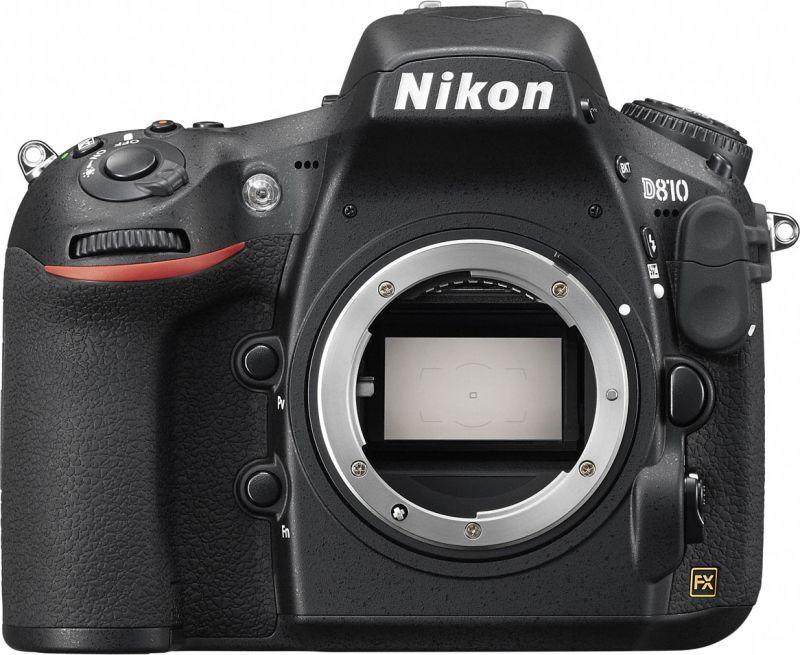Nikon D810 ボディ