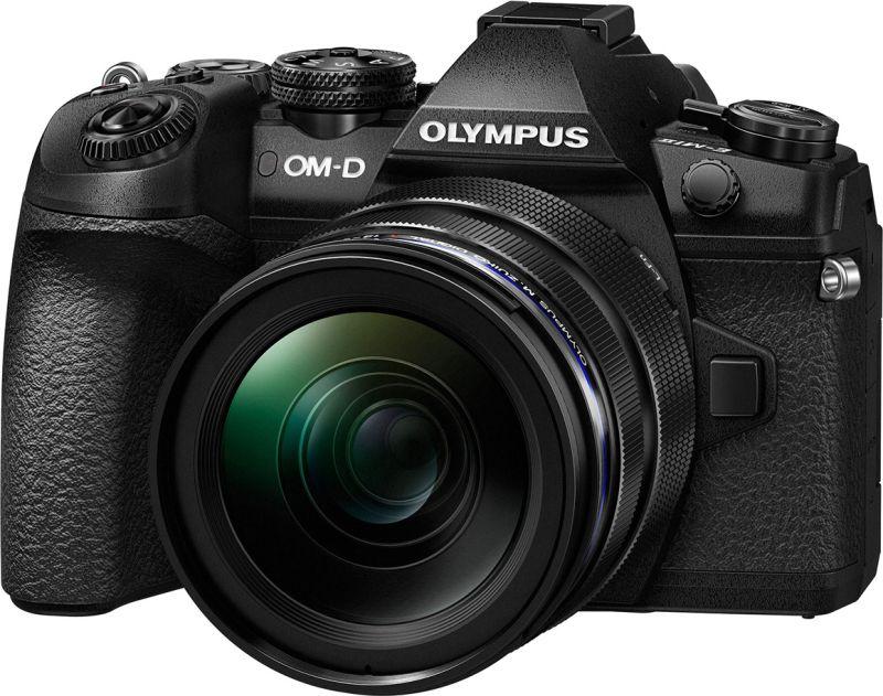 オリンパス OM-D E-M1 Mark II 12-40mm F2.8 PROキット