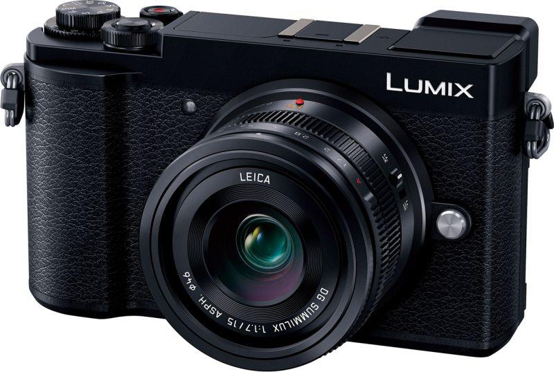 LUMIX DC-GX7MK3L