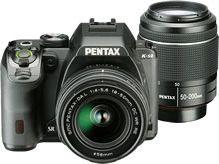 PENTAX K-S2 ダブルズームキット