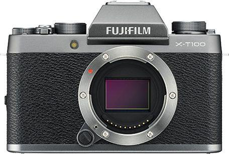富士フイルム Xシリーズ FUJIFILM X-T100 ボディ