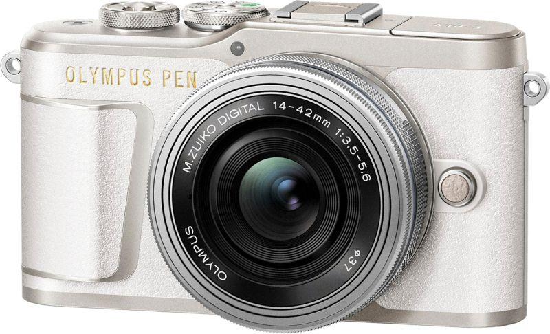 OLYMPUS PEN E-PL9 14-42mm EZレンズキット