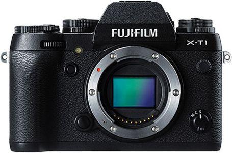 FUJIFILM X-T1 ボディ