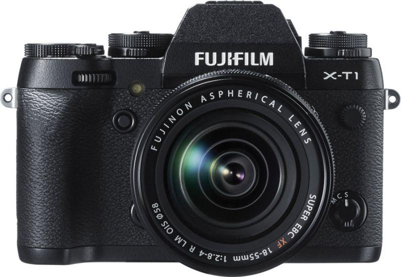 FUJIFILM X-T1 F X-T1B/1855KIT レンズキット