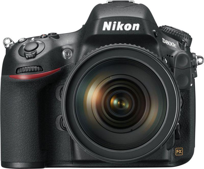 Nikon D800E ボディ