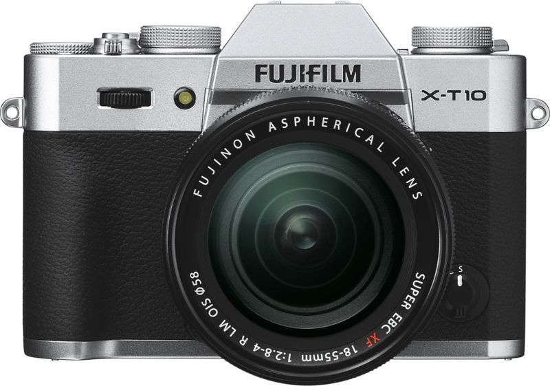 FUJIFILM X-T10 レンズキット