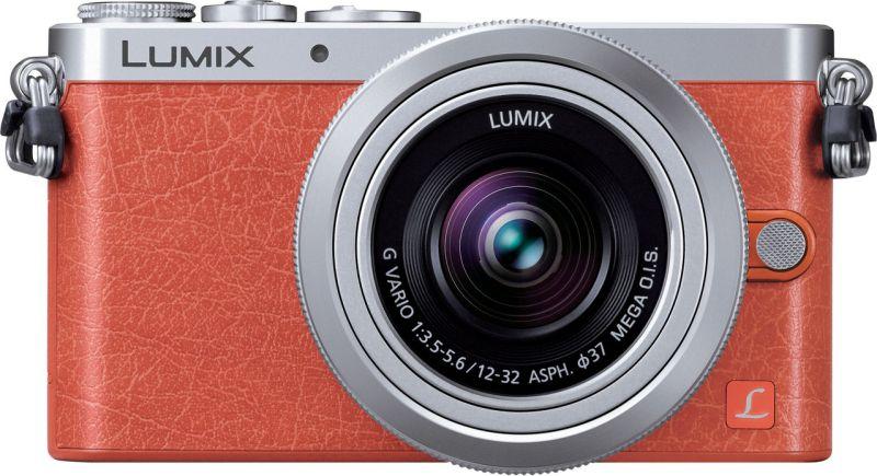LUMIX DMC-GM1K