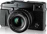 FUJIFILM X-Pro1 標準レンズキット