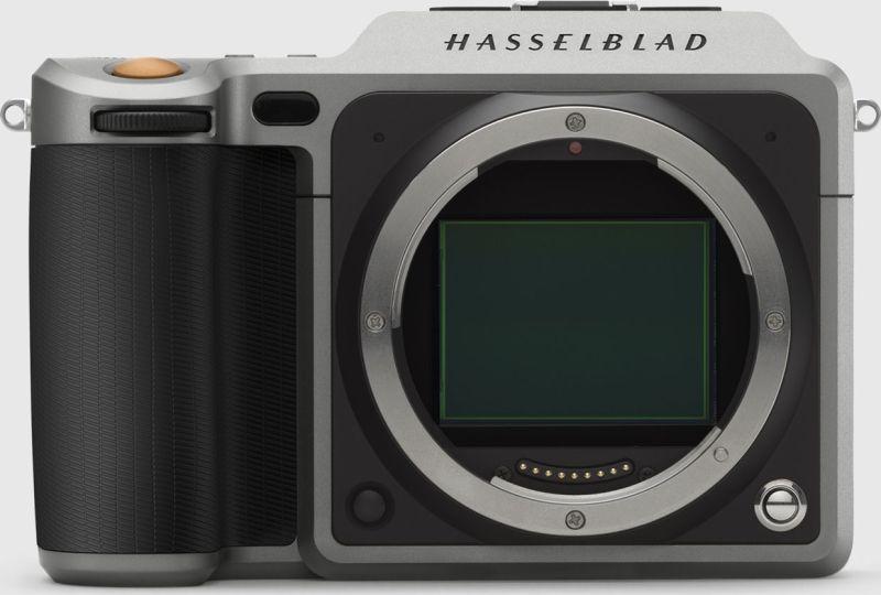 Hasselblad X1D-50c ボディ
