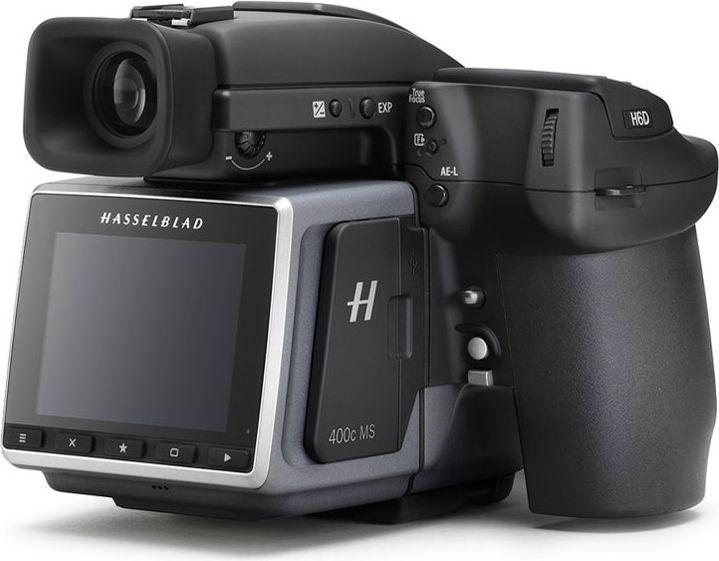 H6D-400C MS ボディ