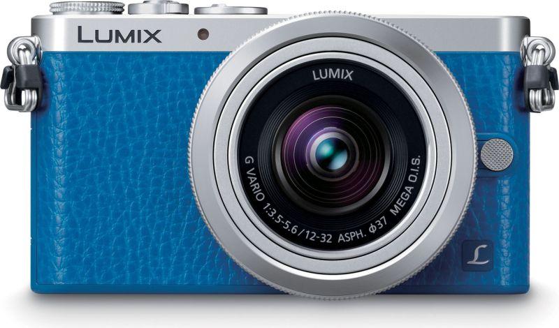 LUMIX DMC-GM1SK