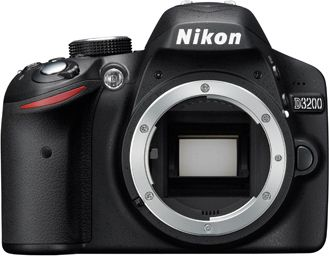 Nikon D3200 ボディ