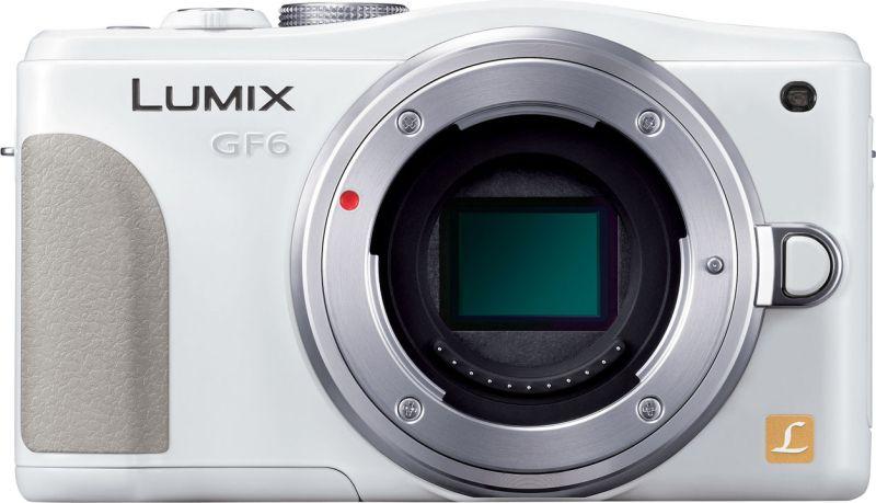 LUMIX DMC-GF6 ボディ