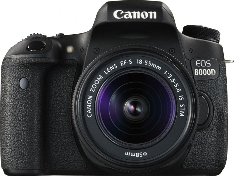 EOS 8000D ダブルズームキット