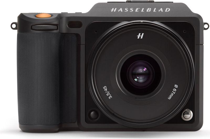 Hasselblad X1D-50c 4116 Edition