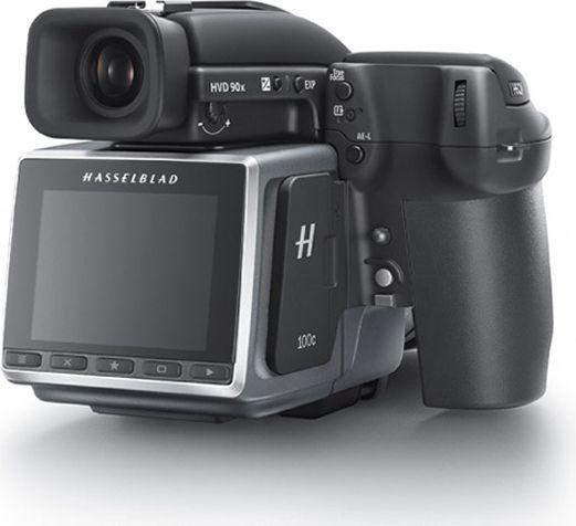 ハッセルブラッド H6D-100c ボディ