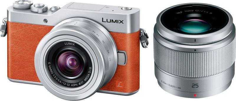 LUMIX DC-GF9W