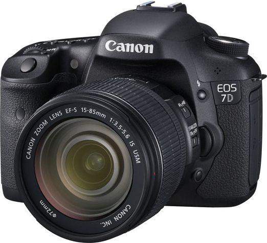 EOS 7D EF-S15-85 IS U レンズキット