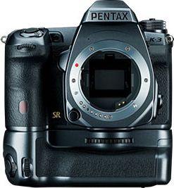 PENTAX K-3 Prestige Edition