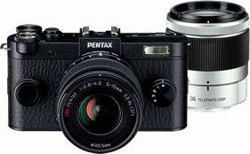 PENTAX Q-S1 ダブルズームレンズキット