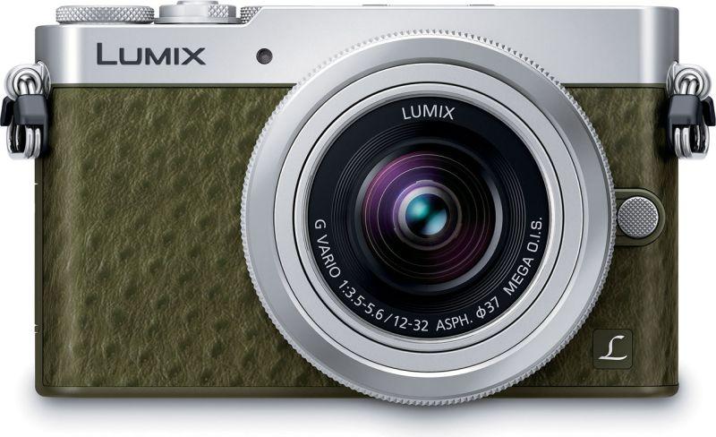LUMIX DMC-GM5K