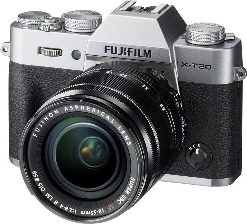 FUJIFILM X-T20 レンズキット