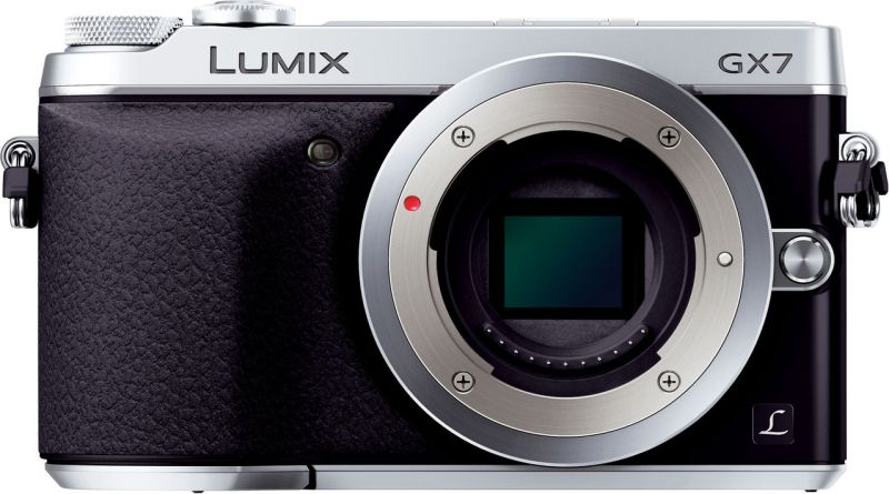 LUMIX DMC-GX7 ボディ