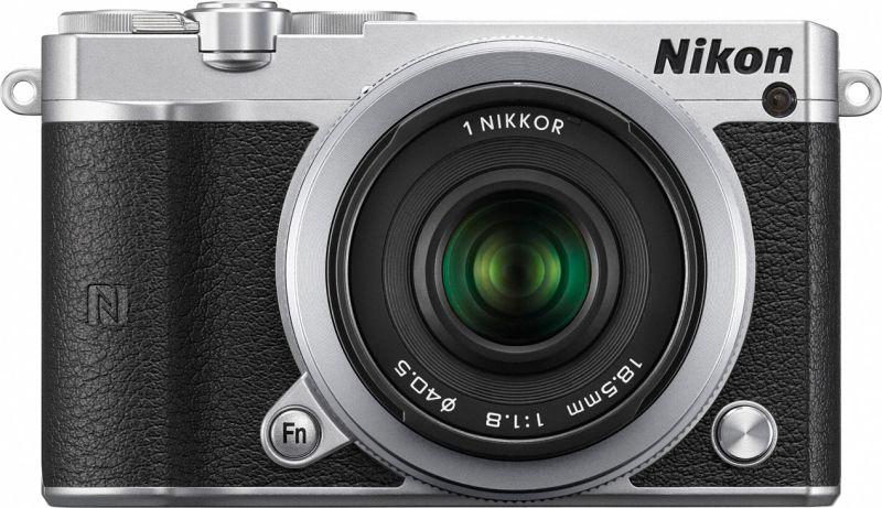 Nikon 1 J5 ボディ