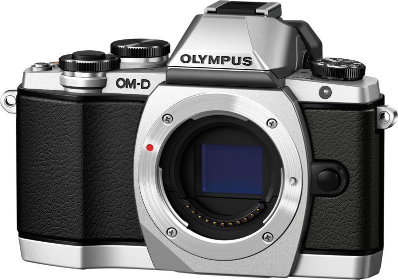 OLYMPUS OM-D E-M10 ボディ