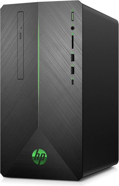 Pavilion Gaming Desktop 690-0070jp 400W/グラフィックスレス