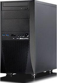 GALLERIA RS5 Ryzen5 2600 K/07917-10a