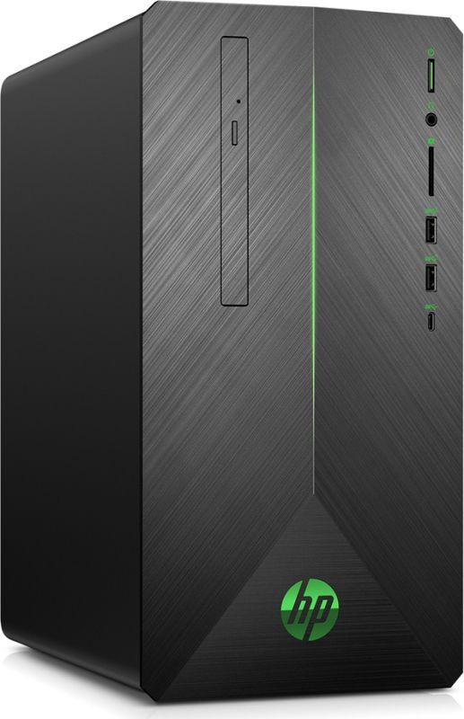 Pavilion Gaming Desktop 690-0023jp モデレートモデル