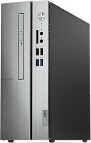 ideacentre 510S Celeron G4900 90K8000PJP