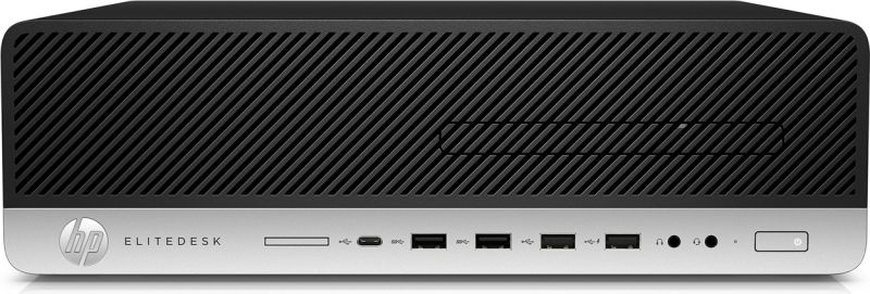 EliteDesk 800 G4 SF/CT