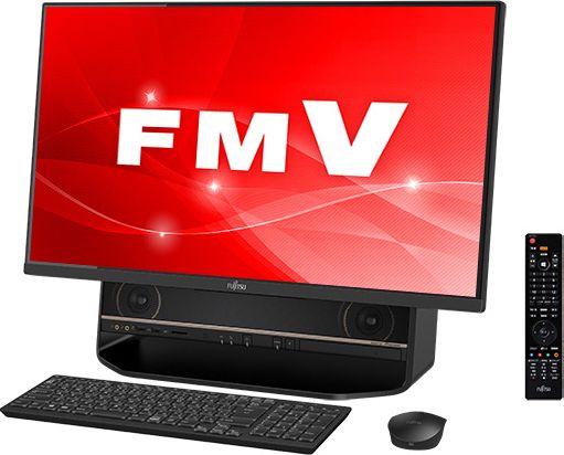 FMV ESPRIMO FHシリーズ WF2/C2 KC/WF2C2/A019