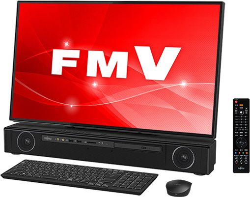 FMV ESPRIMO FHシリーズ WF2/C3 KC/WF2C3/A036 4K