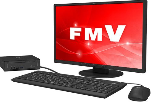 FMV ESPRIMO DHシリーズ WD1/C2 KC/WD1C2/A043