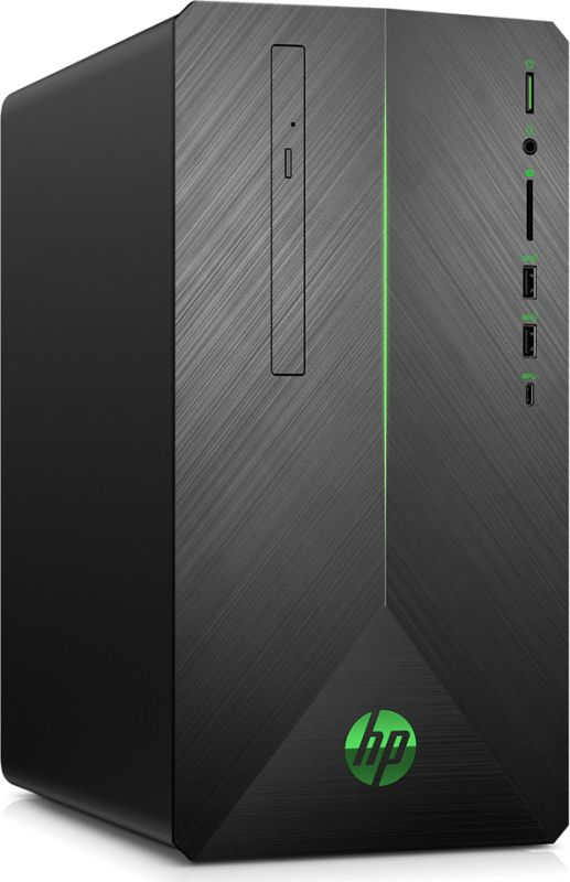 Pavilion Gaming Desktop 690-0024jp アドバンスモデル