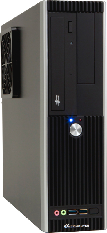 eX.computer AeroSlim RS7J-F181/T